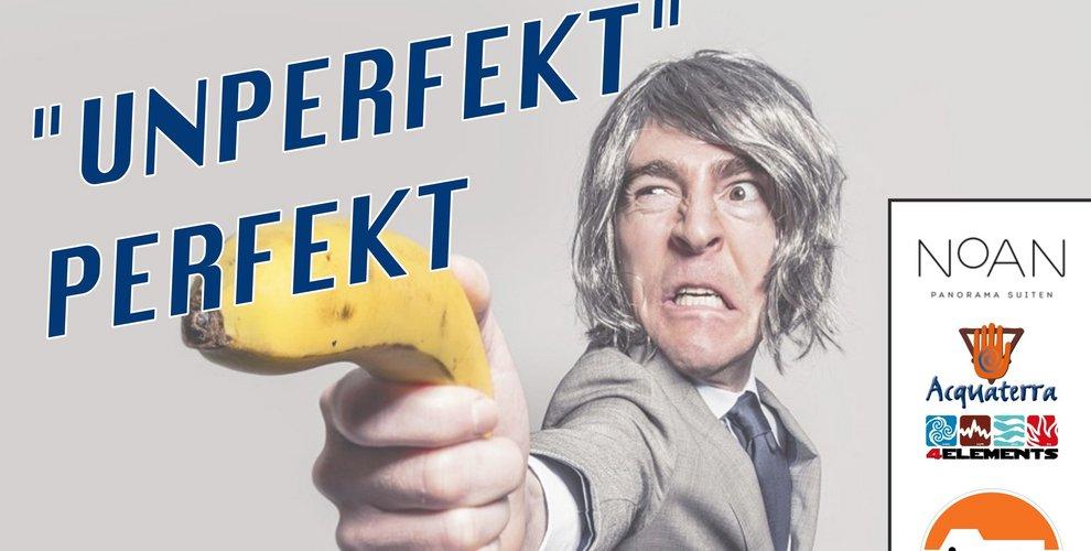 """""""UNPERFEKT"""" PERFEKT - Fotowettbewerb der KVW-Jugend"""
