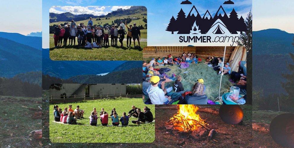Abenteuer und Gemeinschaft erleben bei den Sommerlagern der Jungschar